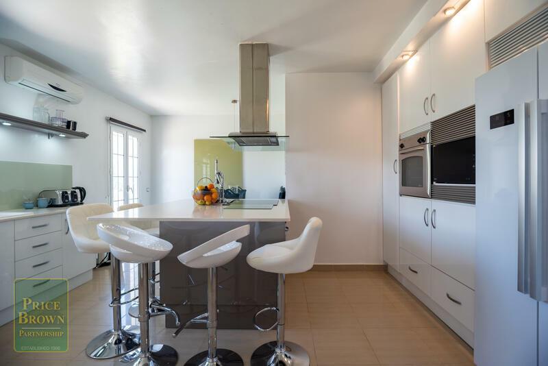 DV1515: Villa for Sale in Mojácar, Almería