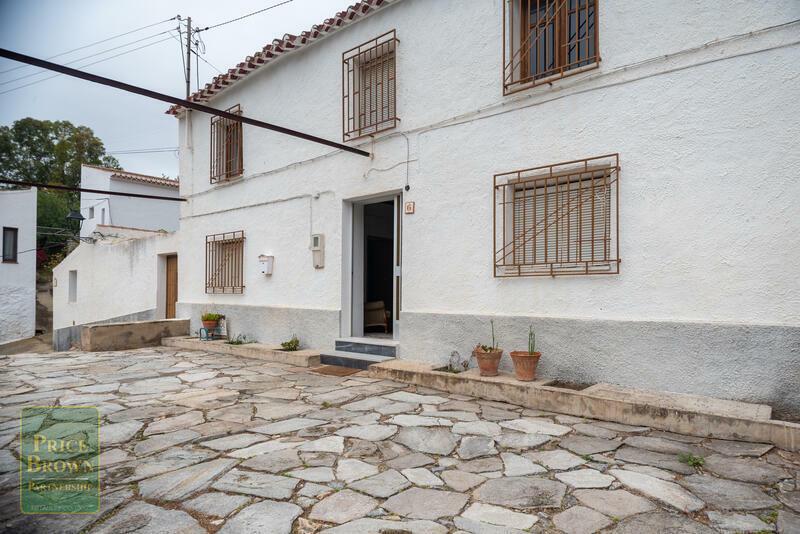 Cortijo en  Serena, Almería