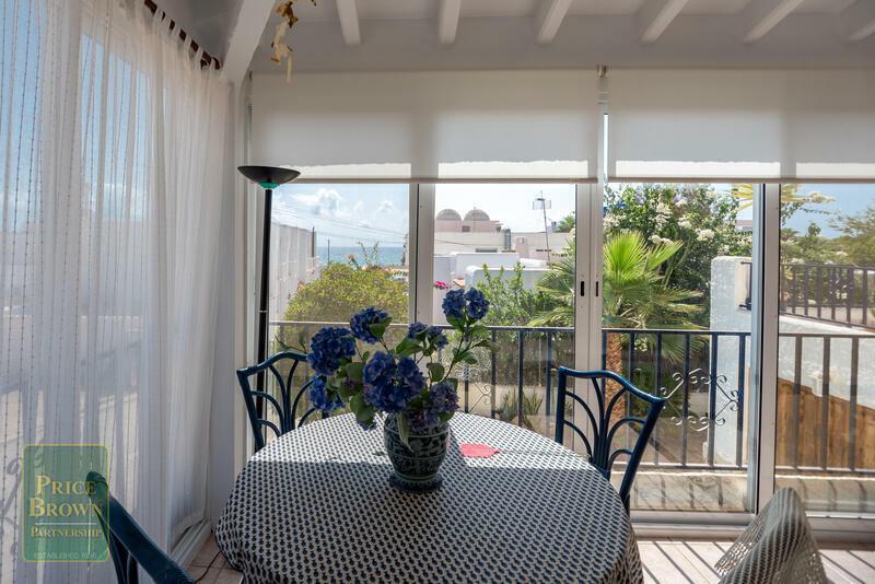 DV1518: Villa for Sale in Mojácar, Almería