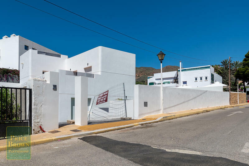 DV1519: Villa for Sale in Mojácar, Almería