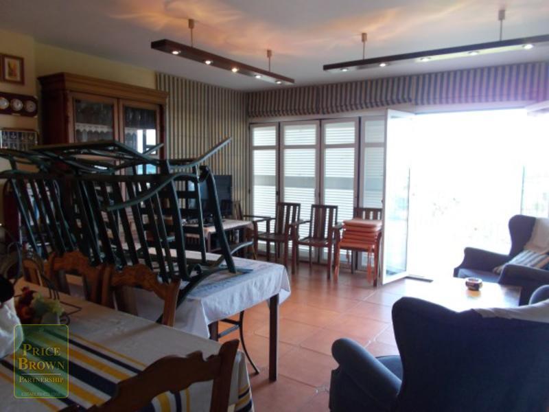 FL: Apartment for Rent in Mojácar, Almería