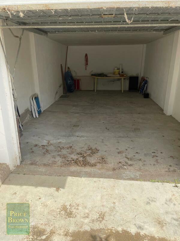 Garage in Mojácar, Almería