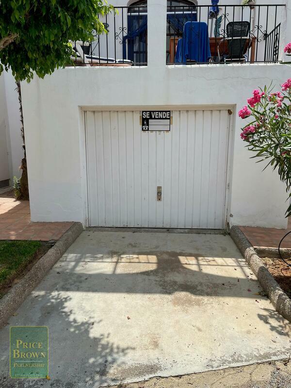 G12: Garaje en venta en Mojácar, Almería