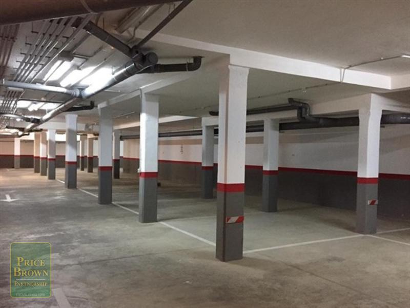 GPM001: Garage for Sale in Playa Marques, Almería