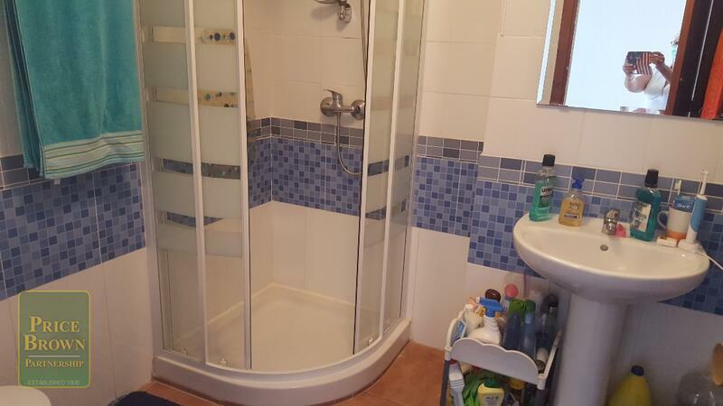KPB1933: Apartment for Sale in Mojácar, Almería