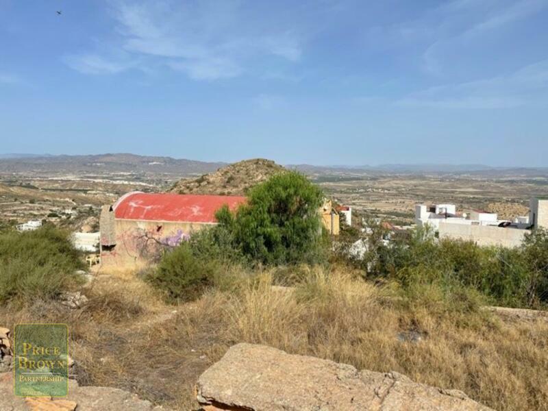 Land in Mojácar, Almería
