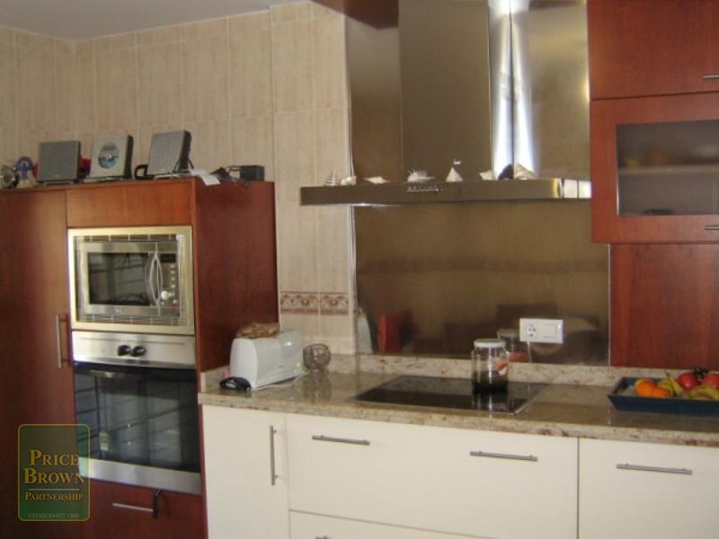 LV594: Townhouse for Sale in Carboneras, Almería