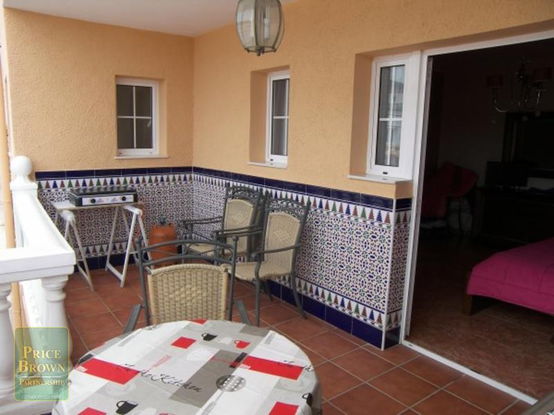 LV714: Townhouse for Sale in Turre, Almería