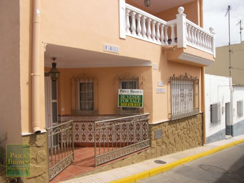 Townhouse in Turre, Almería