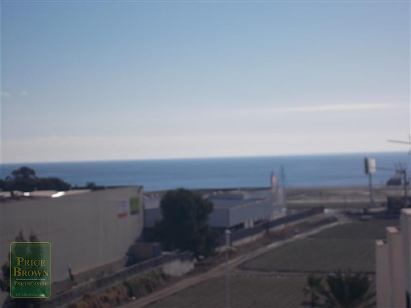 LV729: Townhouse for Sale in Palomares, Almería