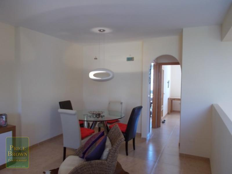 LV735: Townhouse for Sale in Turre, Almería
