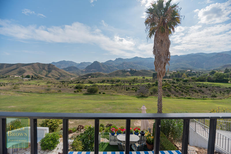 LV749: Townhouse for Sale in Turre, Almería