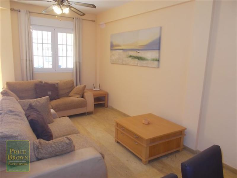 LV755: Townhouse for Sale in Antas, Almería