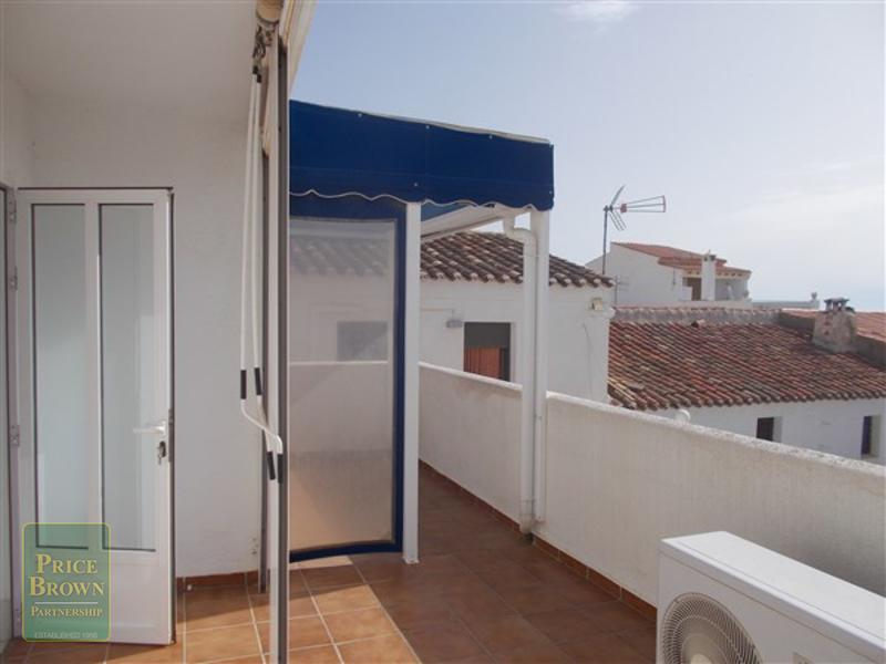 LV757: Townhouse for Sale in Bédar, Almería