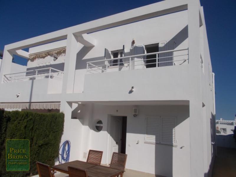 LV760: Townhouse for Sale in Mojácar, Almería