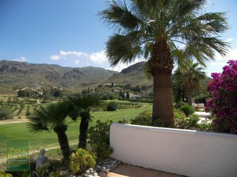 LV761: Townhouse for Sale in Turre, Almería