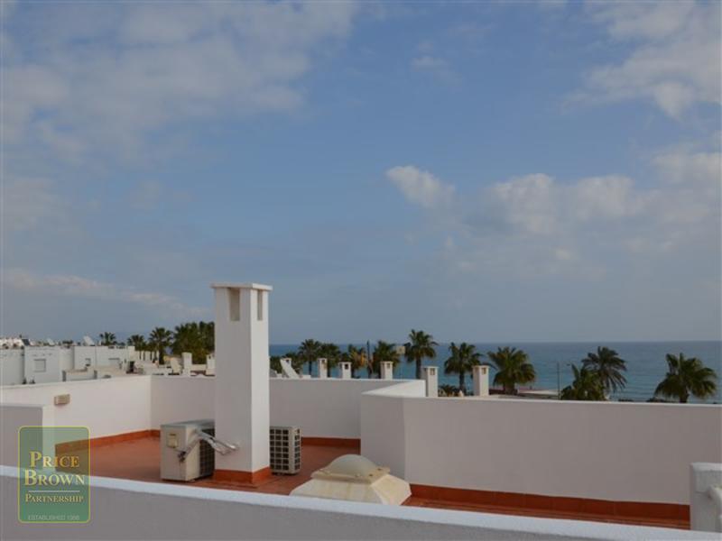 LV763: Townhouse for Sale in Mojácar, Almería