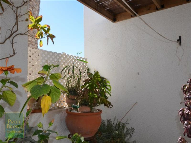 LV764: Townhouse for Sale in Mojácar, Almería