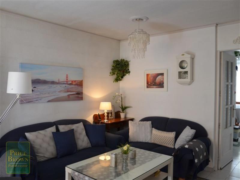 LV765: Townhouse for Sale in Mojácar, Almería
