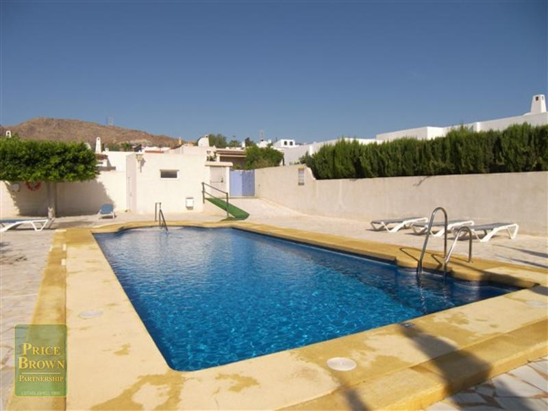 LV769: Townhouse for Sale in Mojácar, Almería