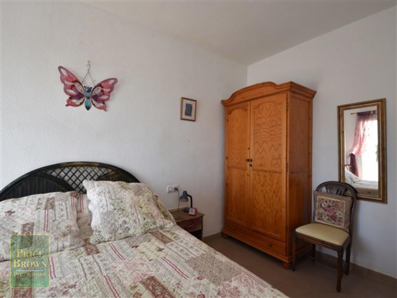LV770: Townhouse for Sale in Mojácar, Almería