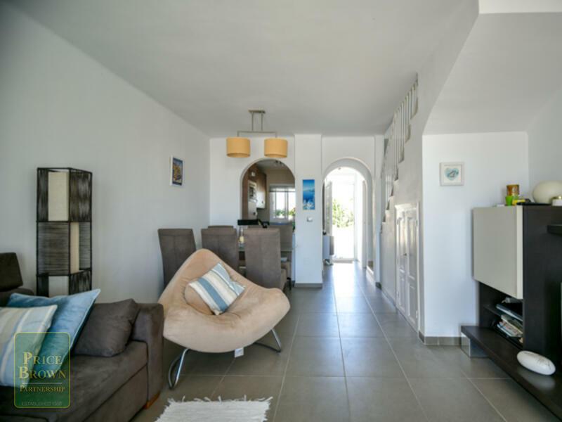 LV771: Townhouse for Sale in Mojácar, Almería
