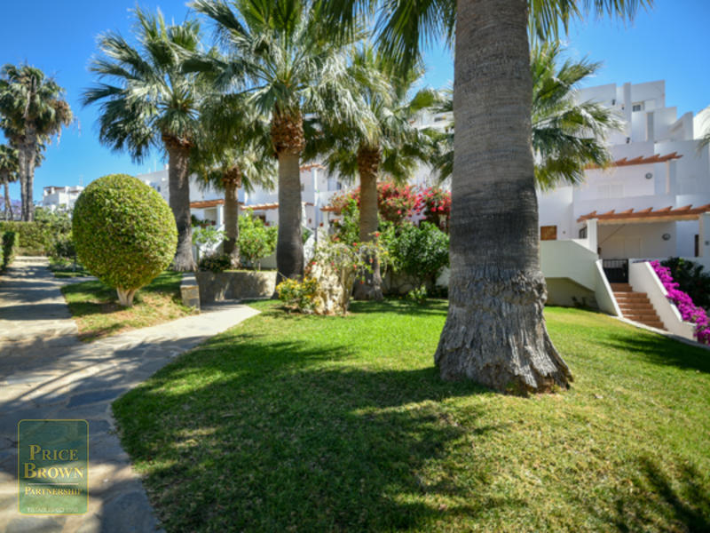 LV773: Townhouse for Sale in Mojácar, Almería