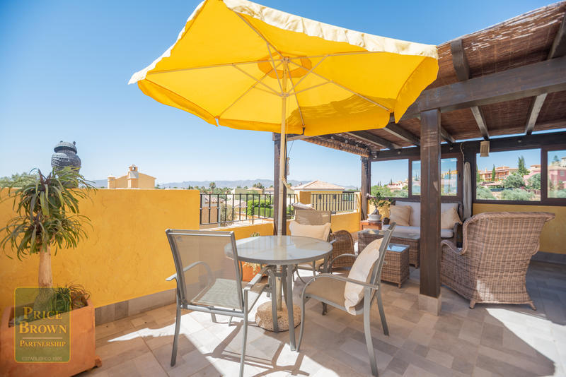 LV774: Townhouse for Sale in Cuevas del Almanzora, Almería