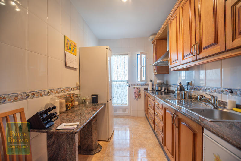 LV775: Townhouse for Sale in Turre, Almería