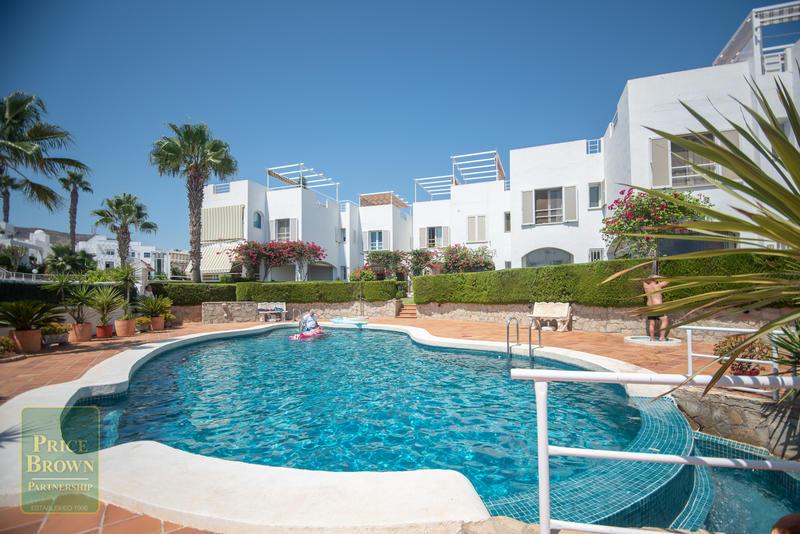 LV776: Townhouse for Sale in Mojácar, Almería
