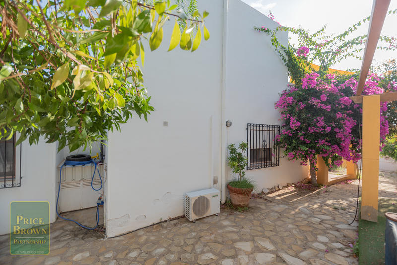 LV778: Townhouse for Sale in Mojácar, Almería