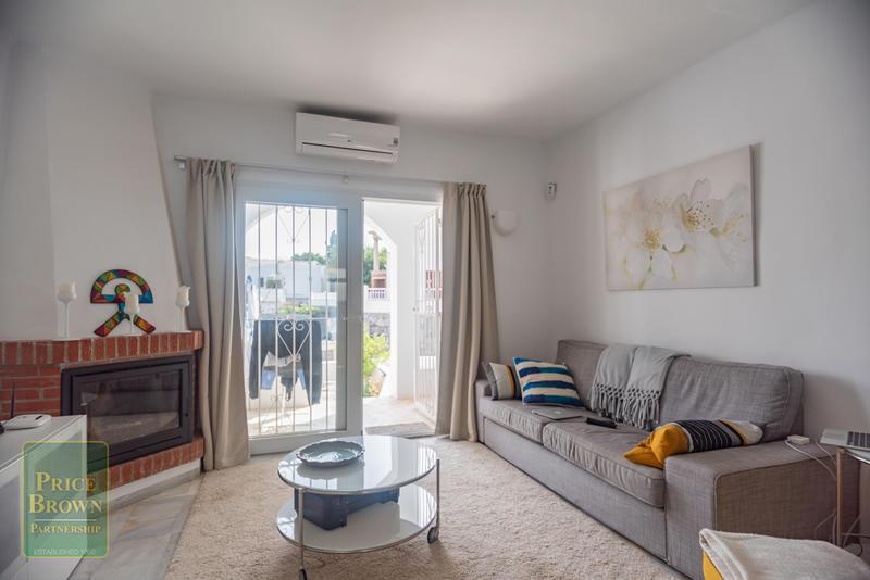 LV779: Townhouse for Sale in Mojácar, Almería