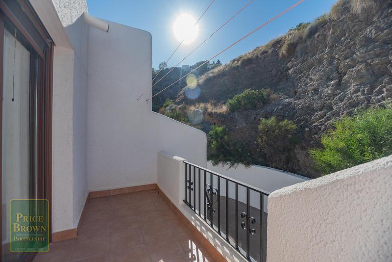 LV780: Townhouse for Sale in Mojácar, Almería