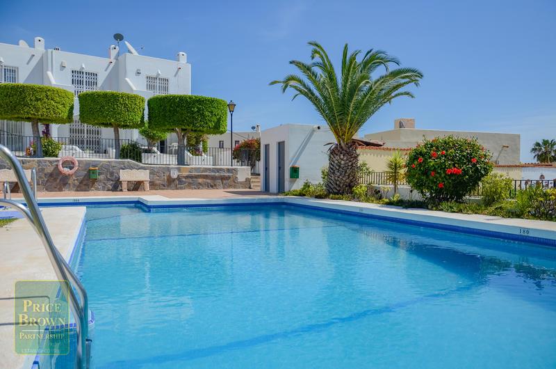 LV781: Townhouse for Sale in Mojácar, Almería