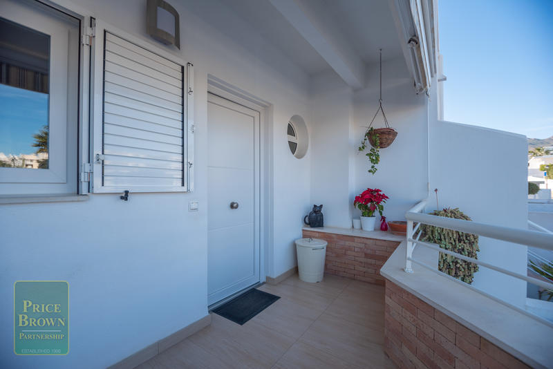 LV782: Townhouse for Sale in Mojácar, Almería