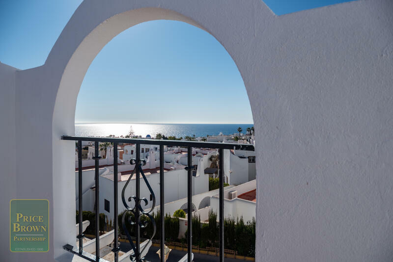 LV783: Townhouse for Sale in Mojácar, Almería