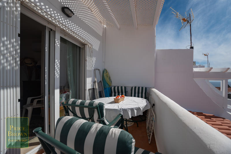 LV784: Townhouse for Sale in Mojácar, Almería