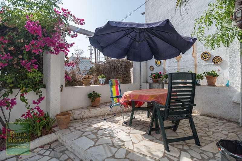 LV786: Townhouse for Sale in Mojácar, Almería