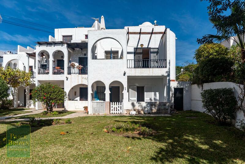 LV792: Townhouse for Sale in Mojácar, Almería