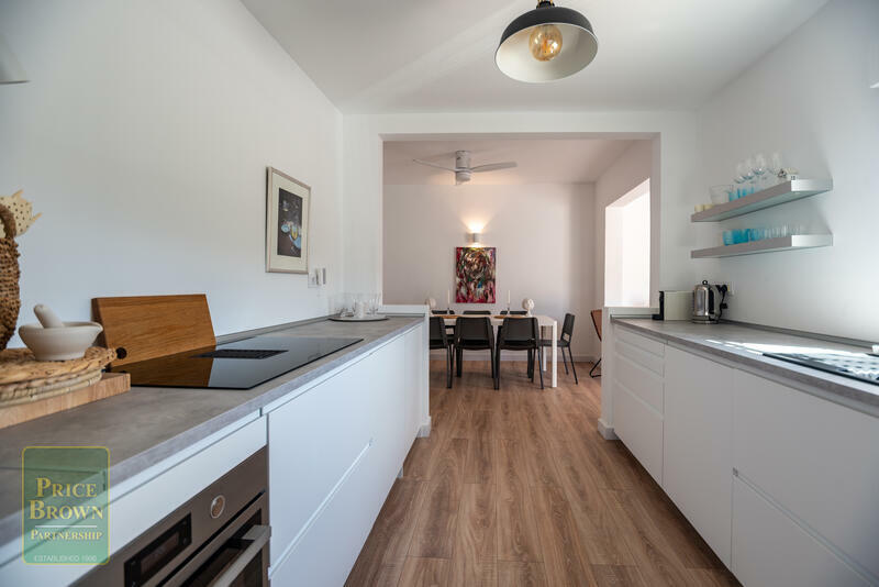LV793: Duplex en venta en Cortijo Grande, Almería
