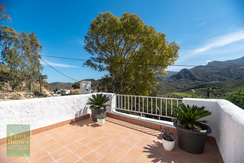 LV793: Townhouse for Sale in Cortijo Grande, Almería