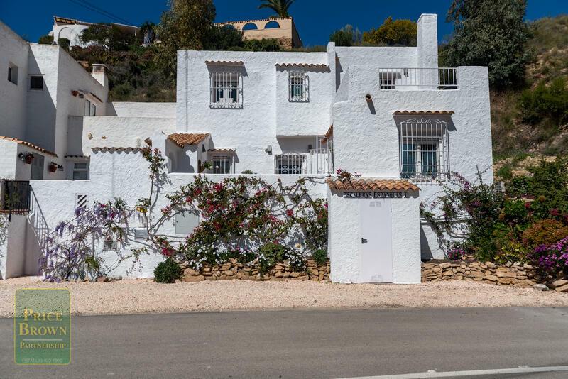 3 Habitación Duplex en Cortijo Grande