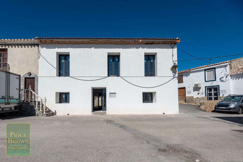 Townhouse in Cucador, Almería