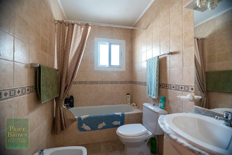LV797: Apartment for Sale in Mojácar, Almería
