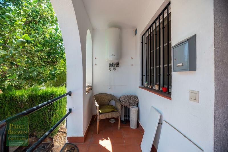 LV798: Townhouse for Sale in Mojácar, Almería