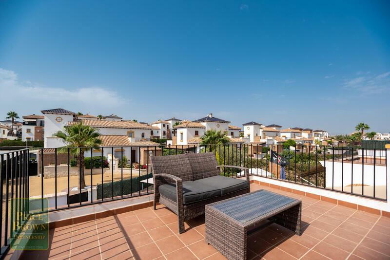 LV799: Villa for Sale in Vera Playa, Almería