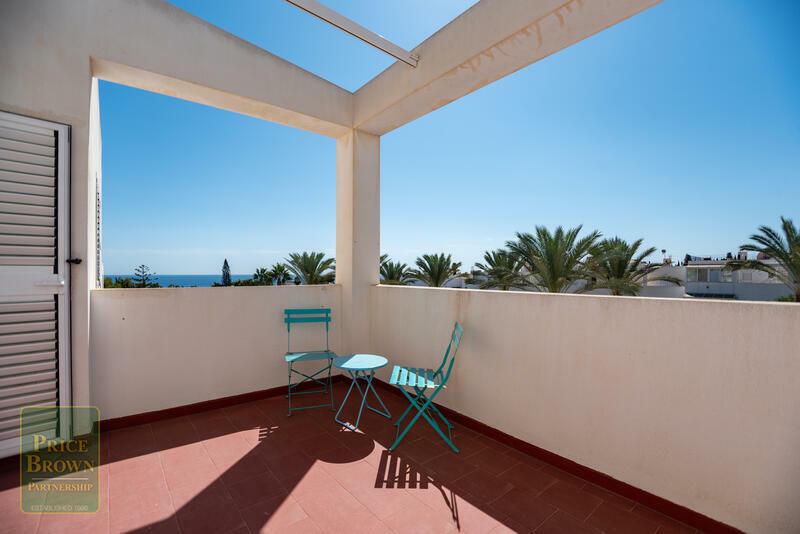 LV801: Townhouse for Sale in Mojácar, Almería