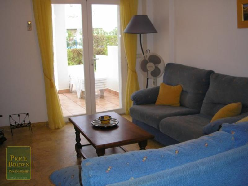 MH: Townhouse for Rent in Mojácar, Almería