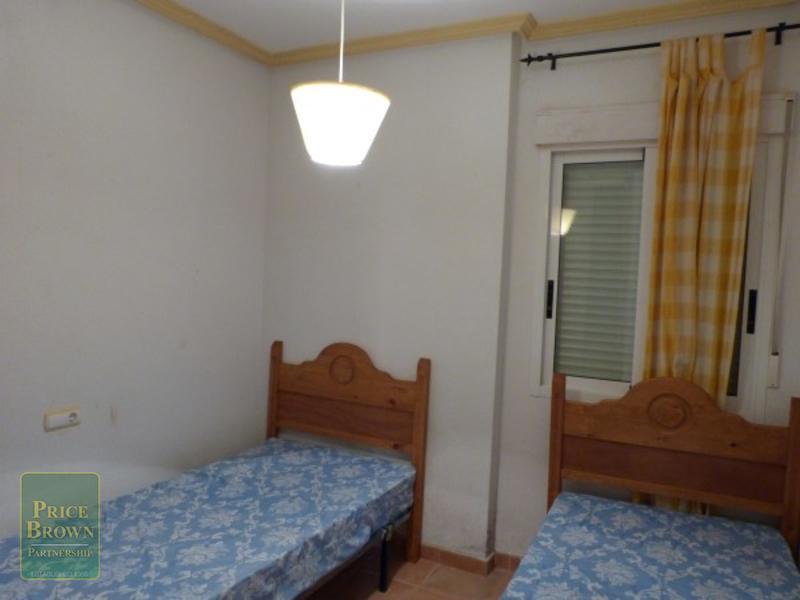 MT: Apartment for Rent in Mojácar, Almería