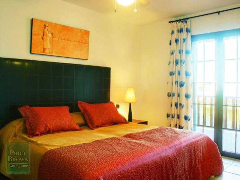 ND1-002: Apartment for Sale in Villaricos, Almería